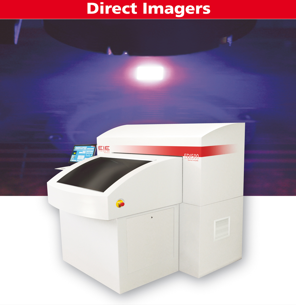 Direct Imager