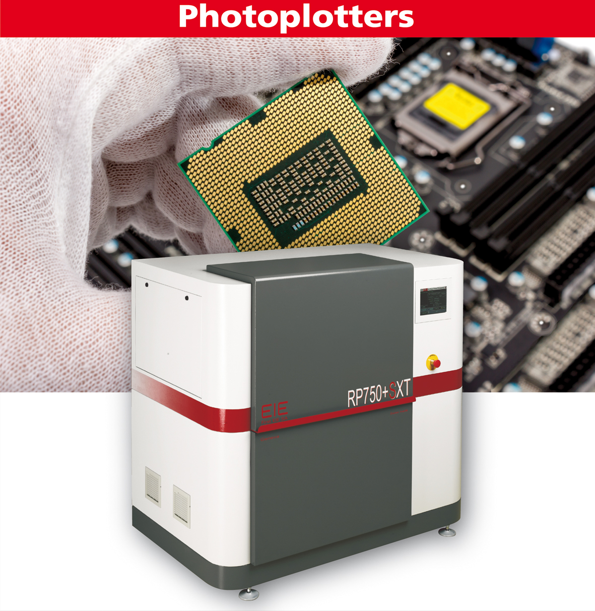 Photoplotters