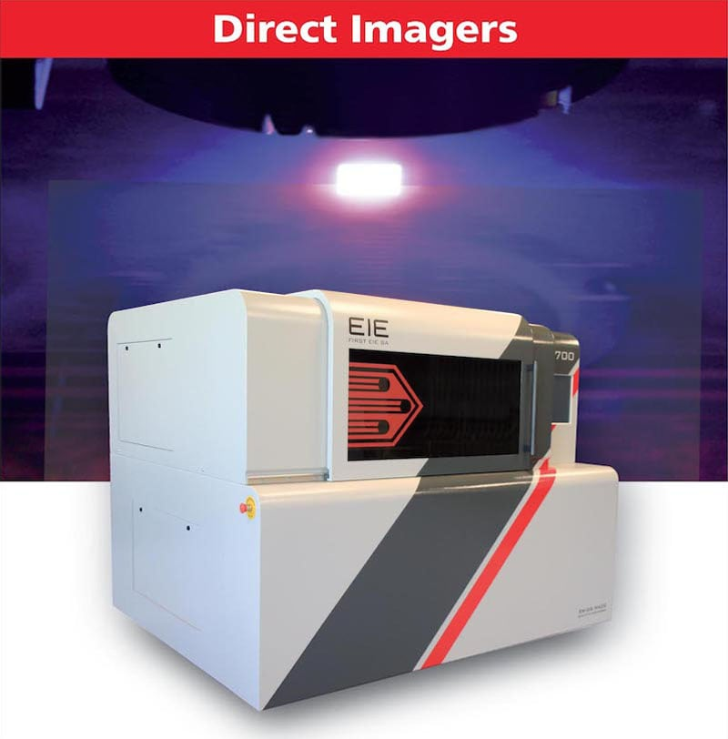 Direct Imagers